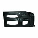 Door frame left, 356A B C Coupe Cabrio