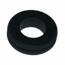 Gummitülle für Lochdurchmesser 12mm 356A B C