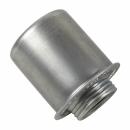 Bremsflüssigkeitsbehälter Aluminium 356A 356B