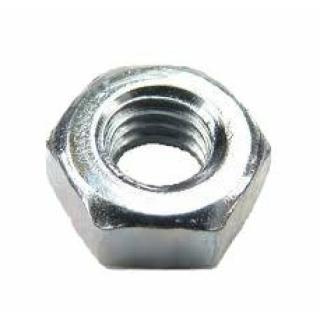 Hexagon nut M5, thread right