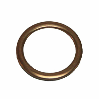 Gasket screw plug oil pressure relief valve 356A 356B 356C 912