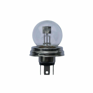 Bilux bulb 6V 45-40W