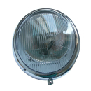 Headlamp Hella 356A 356B 356C
