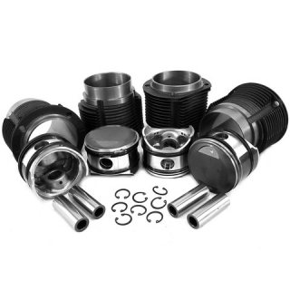 Piston-Cylinder 356A 356B  Big Bore