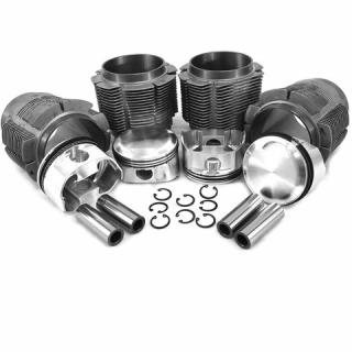 Piston-Cylinder 356C 1600SC 912 big bore