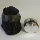 Satz JE-Kolben mit Gusszylinder 80mm 356