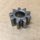 Rad für Ölpumpe 17mm 356
