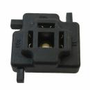 SB-Stecker für Blinkrelais Scheinwerfer 356A 356B 356C