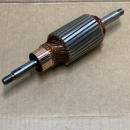 Anker für Lichtmaschine 6V 90mm 356A 356B 356C