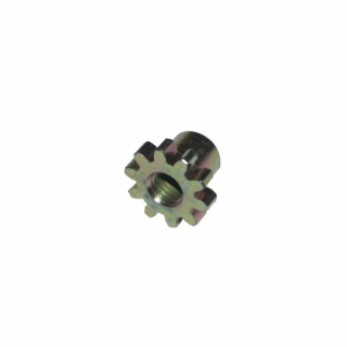 Adjusting nut 356A 356B