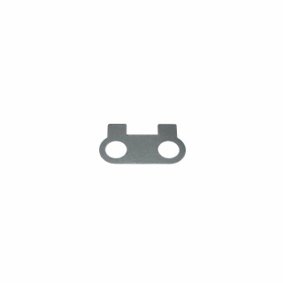Locking plate mounting clamp 356A B C