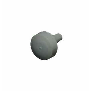 Rubber buffer black 356 A B C