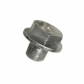 Bolt crankshaft pulley 356A 356B 356C 912
