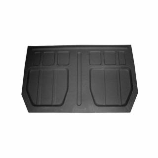 Floor panel rear 356A