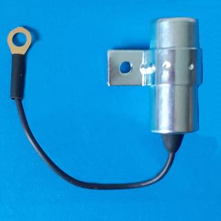 Condenser distributor 356 A B C 912