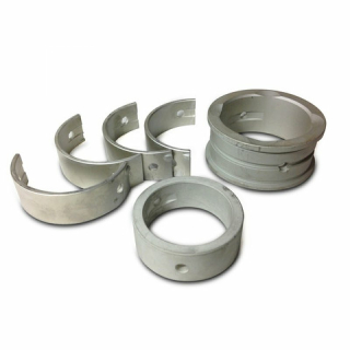 Set main bearing for 356C and 912 Case +0,25mm Crank -0,25mm