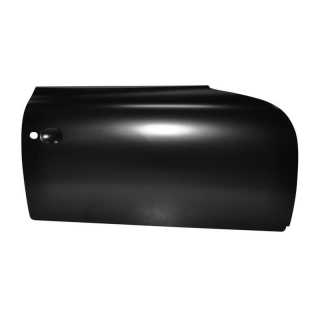 Door skin right, 356 A B C Coupe