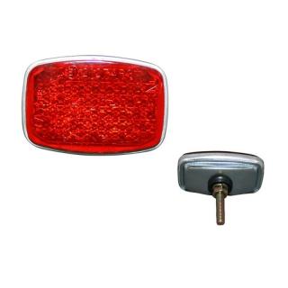 Rear reflector 356A 356B 356C