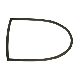 Rubber seal rear window outer left right 356 A B C