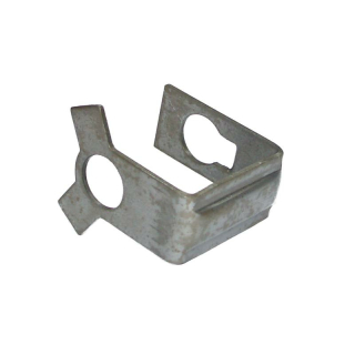 Locking plate shock absorber 356 A B C